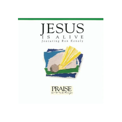CD – Jesus is Alive | Praise Worship